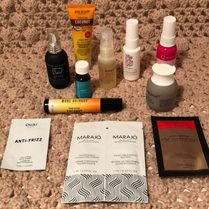 Other - High end and drugstore haircare bundle